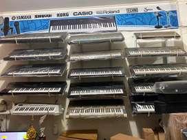 Wadahnya Keyboard piano banjarbaru
