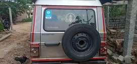 Mahindra Bolero 2008 Diesel 300000 Km Driven