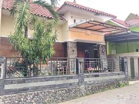 Rumah Mewah 3KT Dalam Perum di Condongcatur Lingkungan Nyaman & Asri