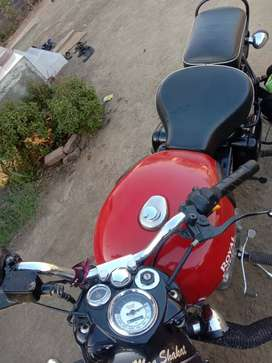 Sell my royal Enfield Bullet classes 350