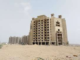 Near to Possession Apartments for Sale In Bahria Heights