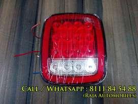Thar jeep LED Tail Lamp