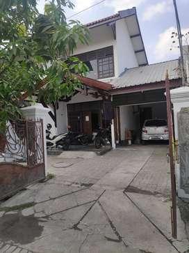 Rumah Tenggilis Mejoyo Selatan Surabaya