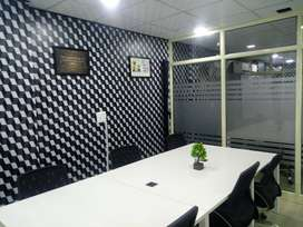 Affordable Office Space for Rent  Coworking space Dwarka, Nawada