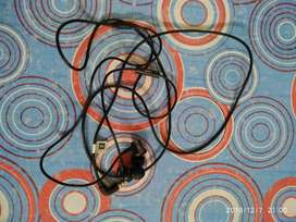 Mi original headphone in well condition