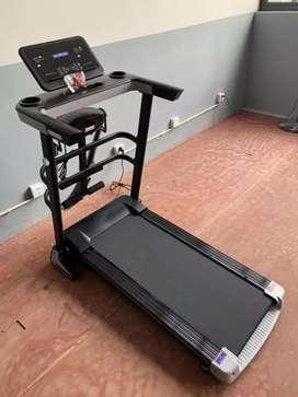 Treadmill genova FULL Binus DUMBLE set 20 kg