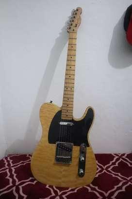 Gitar Fender Telecaster (Custom Special)