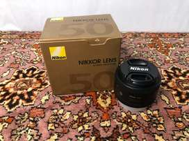 Nikon Nikkor Lens Af 500mm f1.8D