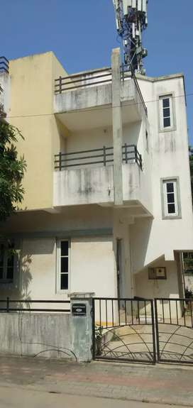 3bhk duplex for sell laxmipura samta pase