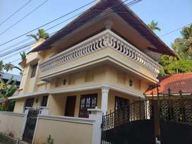 3 Bhk Independent House For Rent CEPZ Kakkanad