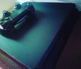 Ps4 slim 500gb in mint condition