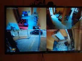 Paket CCTV Hikvision Oneview Hilook SPC Dahua