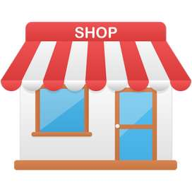 2 shops for sale urgently