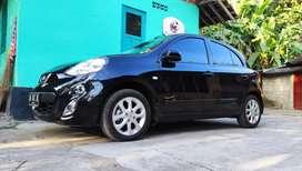 Langka! Nissan March 1.5 Manual AB Sleman Istimewa 1500 cc