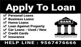 ATL # Business Loan / Home Loan / Personal Loan