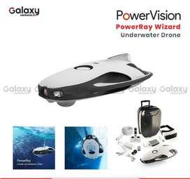 Power Vision PowerRay Wizard Underwater Drone