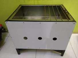 Kompor penggorengan