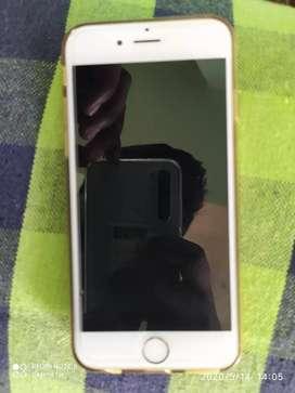IPhone 6  ,,32 gb,  gold colour