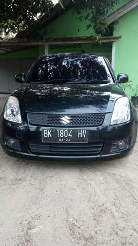 Swift ST 2008 Matic