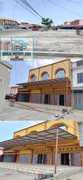 Toko jln Syiah Kuala lamdingin kecamatan syiahkuala