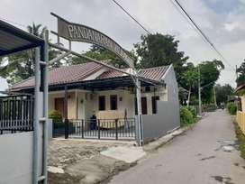 Jual 2 Kavling Pandanaran Village, dekat Kampus UII