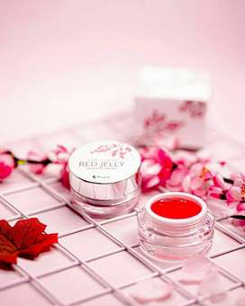MS GLOW Red Jelly Unlimitlife Surabaya