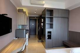 Sewa Menteng Park Apartment Saphire 33m,, New Fully Furnished, Luxury
