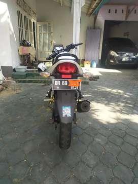 Honda CB 150 R Street Fire