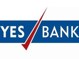 DIRECT JOINING IN YES BANK JOB.