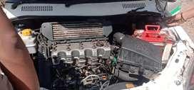 Tata Indigo CS 2010 Diesel 42802 Km Driven