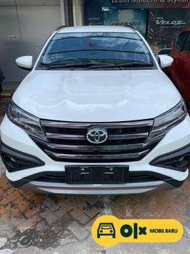 [Mobil Baru] Promo Toyota RUSH PPnBM
