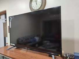 Sansui Connect Smart LED TV
