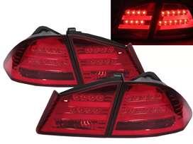 Honda civic tail lamp