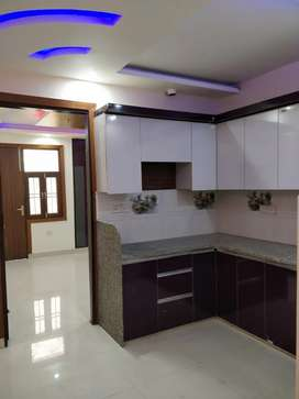 2bhk builder floor 19.5 lac