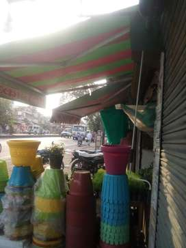 Shop in front of rawatpur railway ticket counter on g.t road