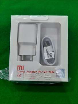 TRAVEL CHARGER ORIGINAL XIAOMI MICRO 18W