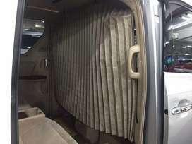 Mobil Antik Low KM! Alphard 2.4 G Premium Sound Cbu 2009 Toyota Murah