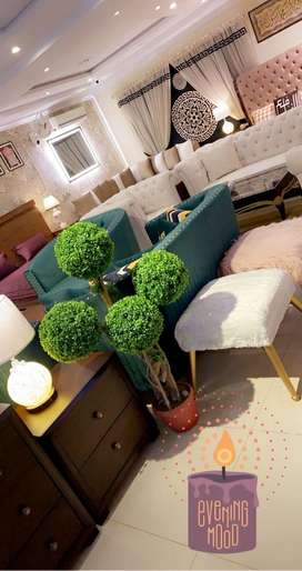 Required Salesman for Furniture showroom