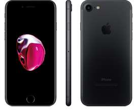 offer Apple Iphone 7 -32gb =18900, only Good Condition