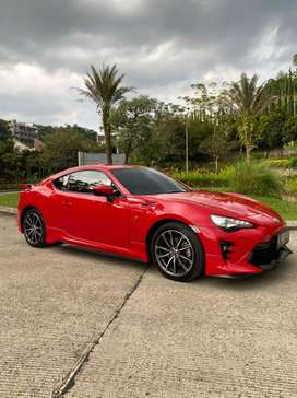 Toyota FT86 2019 like new - km low