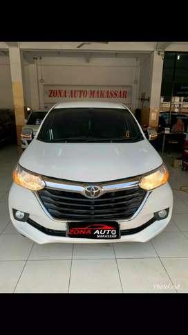 DP 23 juta Toyota Avanza G Manual 2017/2018 cash/kredit
