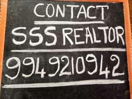 %As rao nagar 2BHK 905 sqft flat for sell near radhika theater