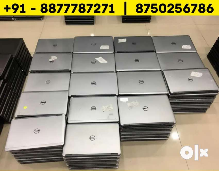 2nd Hand Laptop At Low Price in Gaya 0