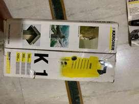 Karcher pressure wash (Unbox )