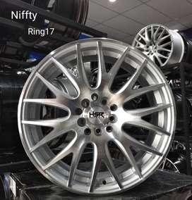 Matador Velg Mobil Manado Niffty Ring17