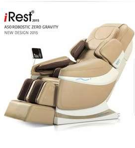 I Rest Massage chair