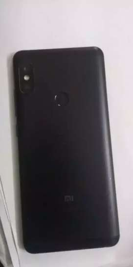Note 5 pro (4+64) 1 year old. Bill box charger ekdum original