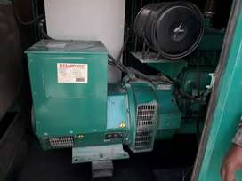 Generator operator needed
