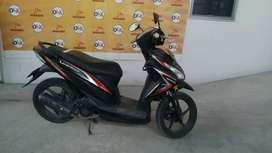 New Vario FI Tahun 2014 DR4658TK (Raharja Motor Mataram)