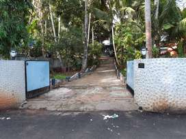 3 BHK double storey house and 24 cents land for sale